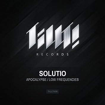 Apocalypse / Low Frequencies