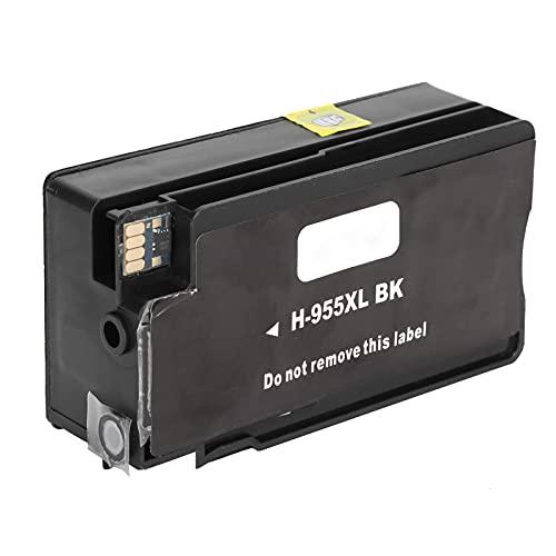 Cartucho de tinta Caja de tinta de impresión de plástico Reemplazo del cartucho de tinta para impresoras de inyección de tinta HP Office Jet Pro