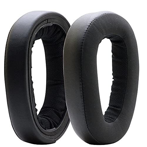 POYATU GSP600 - Almohadillas para auriculares Sennheiser GSP600 GSP670 GSP500 GSP 600 500 de repuesto para auriculares