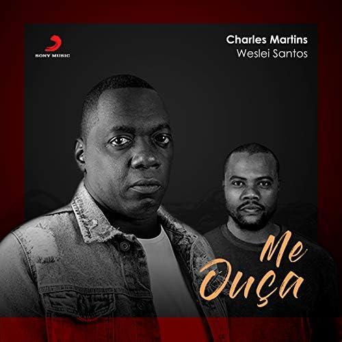 Charles Martins & Weslei Santos