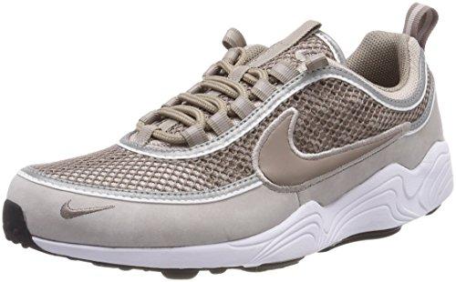 Nike Air Zoom Spiridon '16 Se, Zapatillas de Gimnasia para Hombre, Beige (Moon Particle/Sepia Stone/White/Sepia Stone 200), 43 EU