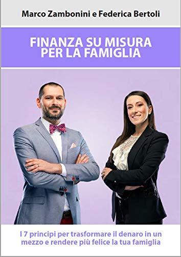 Finanza su Misura per la Famiglia