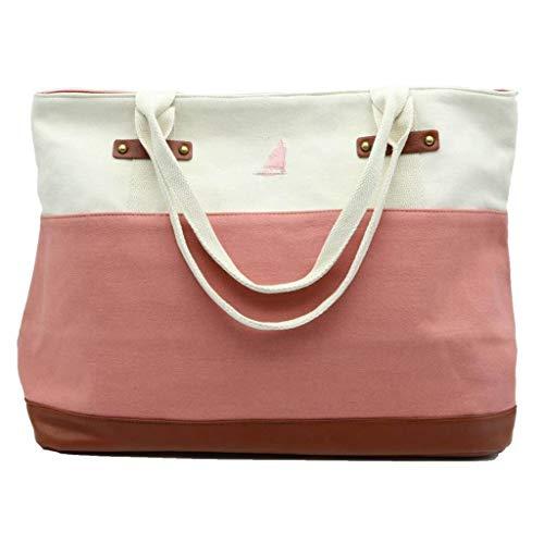 DEI Nantucket Tote Bag, 14'x25', Multicolored
