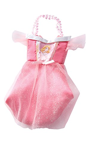 Rubie's-déguisement officiel - Disney- Accessoire de Déguisement Sac Aurore en Forme de Robe- I-30070