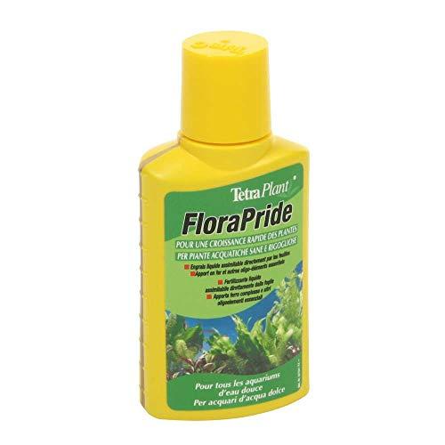 Tetra Plantamin Liquide Fertilisant 100 ml