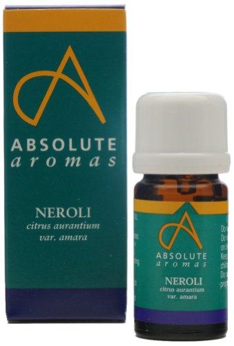 Absolute Aromas Aceite Esencial de Neroli 2ml