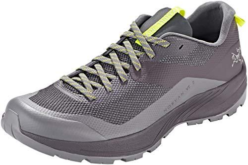Arc'teryx Norvan VT 2 Shoe Women's (Infinity/Electrolyte, 5)