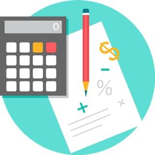 Advanced scientific calculator app 2019