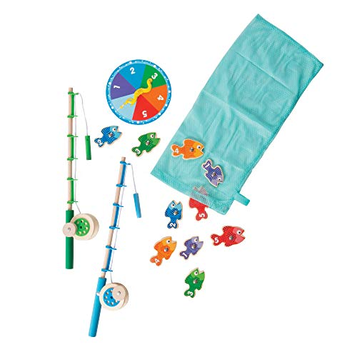 Melissa & Doug Catch & Count