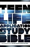 Best Bible For Teens - Tyndale NLT Teen Life Application Study Bible (Hardcover) Review