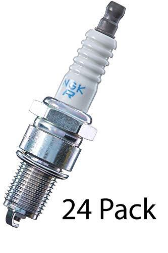 (24-Pack) NGK 7734/BPR5ES Bujía