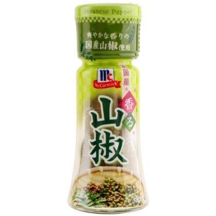 ユウキ食品『MC香る山椒』