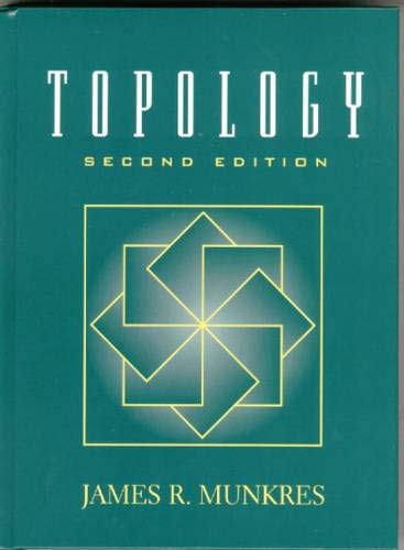 Topology (Featured Titles for Topology)の詳細を見る