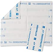 Medline Extrasorbs Drypad Underpads Air Permeable 30 x 36 inches (Pack of 25)