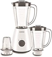 Kenwood OWBLP10.E0WH Countertop Blenders 2 in 1, 400 Watt