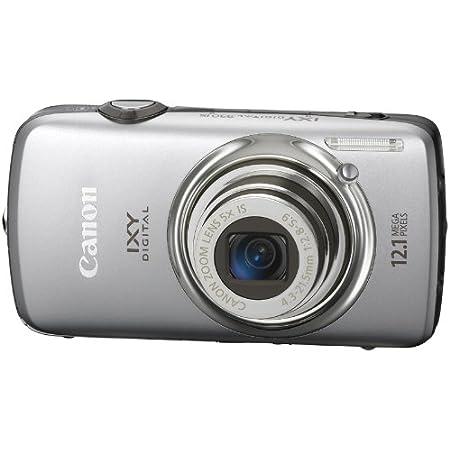 Canon デジタルカメラ IXY DIGITAL 930 IS シルバー IXYD930IS(SL)