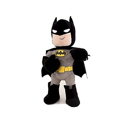 DC Superfriends Interactivo Power Punch Batman Suave Juguete