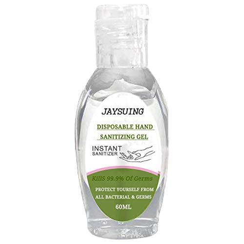 Skxinn Reinigungsmittel für Körper und Hände,Sicherheit Schnell Sauber Handschutzprodukte Feuchtigkeitsspendend für Erwachsener und Kinder Sale(13-1PCS,60ml)