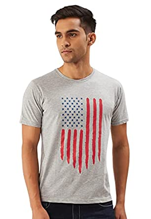 PRINTOCTOPUS Regular Fit T-Shirt for Men & Women