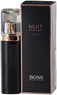 Boss Nuit Intense Pour Femme EDP Spray for women 1.7 OZ.
