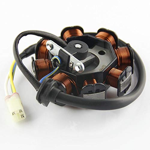 Motorcycle Accessories For Engine Stator Generator Coil For Arctic Cat 3305-254 3305-256 Dvx 90