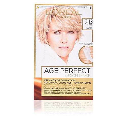 L'Oréal Paris Age Perfect Coloración permanente