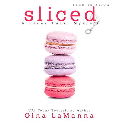 Sliced cover art