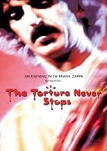 Frank Zappa - Frank Zappa / Torture Never Stops [Japan DVD] YMBZ-10387