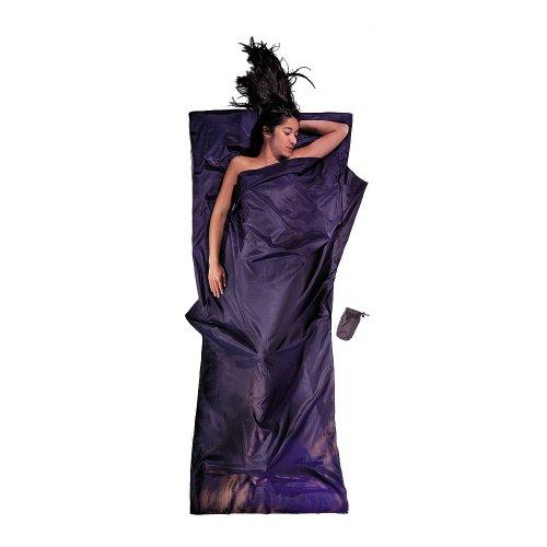 Cocoon TravelSheet silk coton tuareg sac à viande