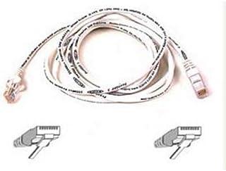 Belkin Components - Belkin High Performance - Patch Cable - RJ-45 (m) - RJ-45 (m