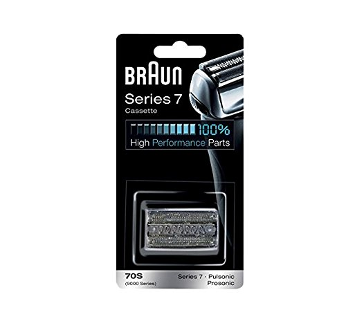 Braun Replacement Pulsonic 9000 Series Foil