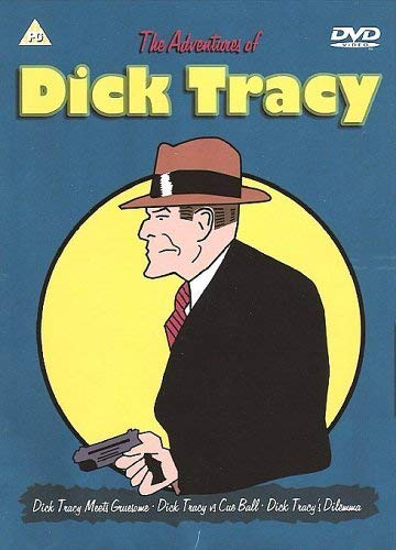 The Adventures Of Dick Tracy