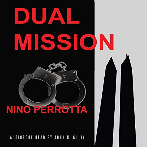 Dual Mission cover art