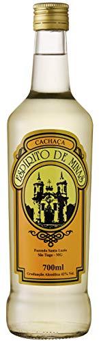 Espirito De Minas Cachaça