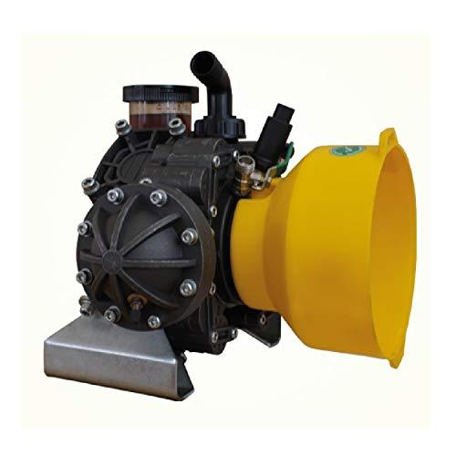Uzman Versand TS 4-96 zuigermembraanpomp zuigermembraanpomp voor tractoren tapgolf pomp zuiger membraanpomp