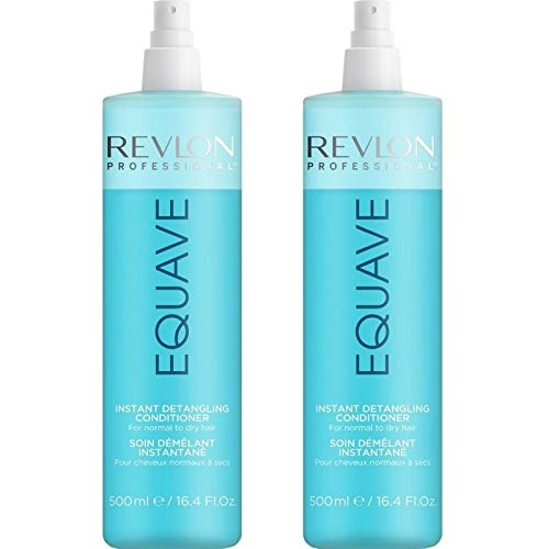 Revlon Equave Hydro Nutritive Detangling Conditioner SET 2 x 500ml