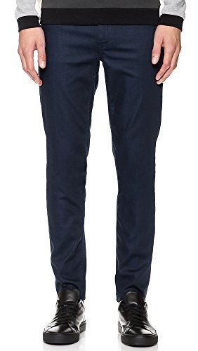 Won Hundred Men's Shady Jeans, Strong Blue, 30X32