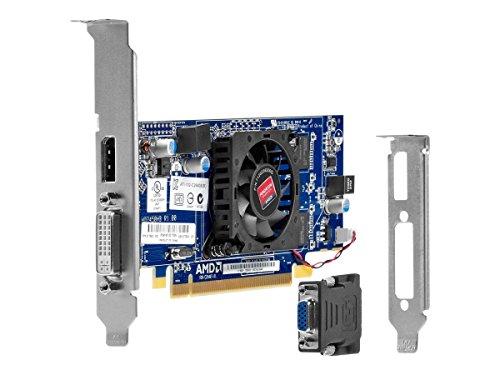 Ersatzteil: HP Inc. ATI Radeon HD 7450 PCIe x16, 679218-001