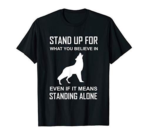Native American - Ureinwohner und Indianer T-Shirt T-Shirt