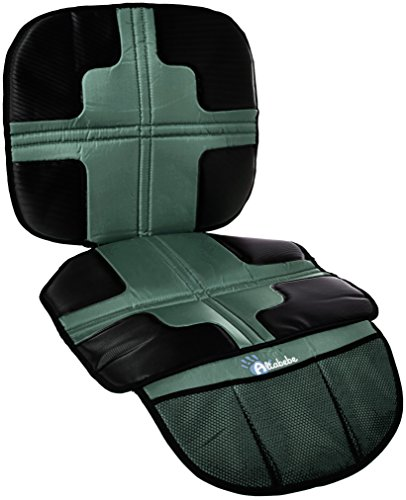 AltaBeBe Protection de Siège Auto, Turquoise