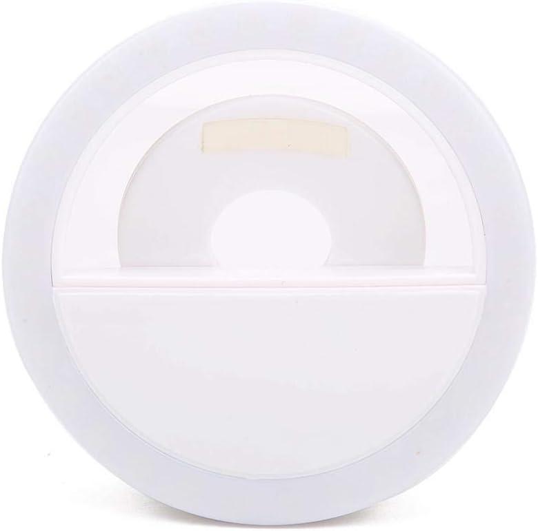 Fill Light LED Three Ring Soft Dimming Gears trust