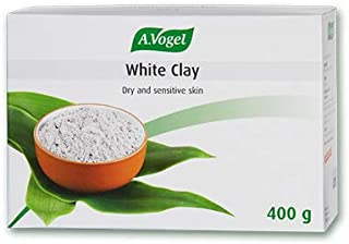 A VOGEL White Clay, 400 GR