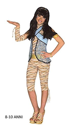 Monster High – F048 – Costume – Cleo de Nile