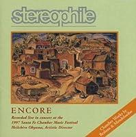 Encore: Best of Santa Fe 1997 by Ohyama