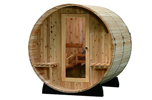 Almost Heaven Saunas | Quality Indoor/Outdoor Sauna Kit |...