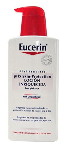 Eucerin Ph5 Skin Protection Loción Enriquecida Piel Seca - 400 ml