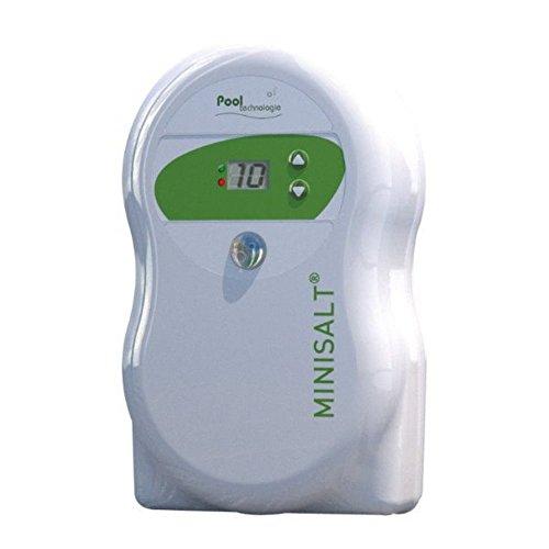 Minisalt - Salzwasserelektrolysegerät bis 30m³ Becken