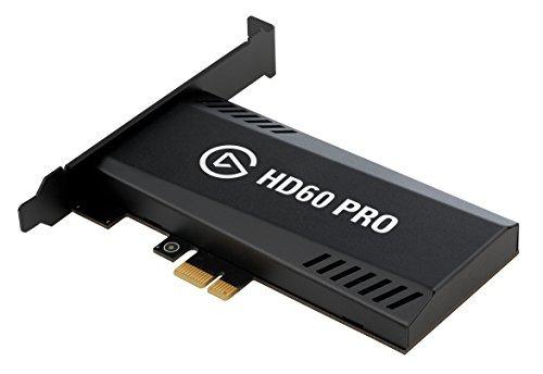 Elgato Game Capture HD60 Pro [並行輸入品]