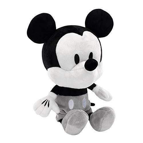 Lambs & Ivy Disney Baby Stuffed Animal and Plush - Mickey Mouse