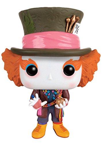 Funko POP! Disney: Alicia en el País de las Maravillas: Sombrerero loco